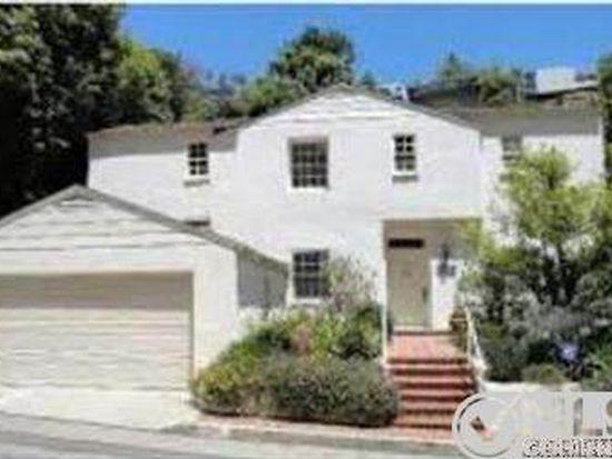 1366 San Ysidro Dr, Beverly Hills, CA 90210
