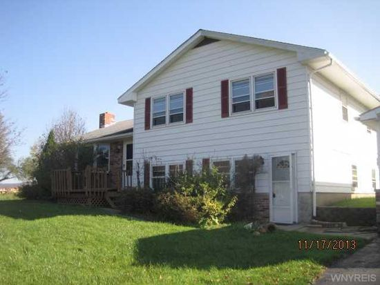 1522 Four Mile Rd, Allegany, NY 14706