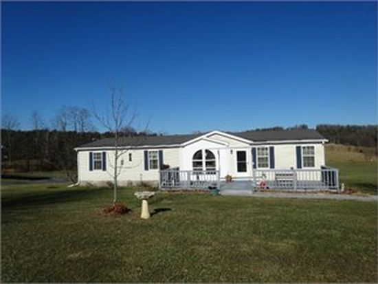 105 Sandy Hollow Dr, Bland, VA 24315