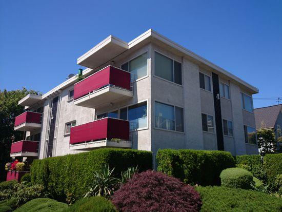 1110 E Harrison St APT 303, Seattle, WA 98102