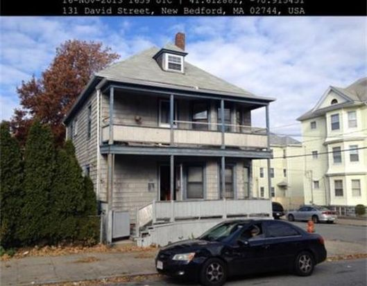 131 David St, New Bedford, MA 02744
