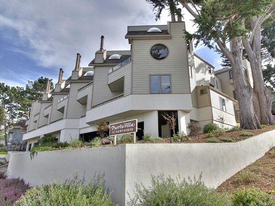 585 Hawthorne St APT 102, Monterey, CA 93940