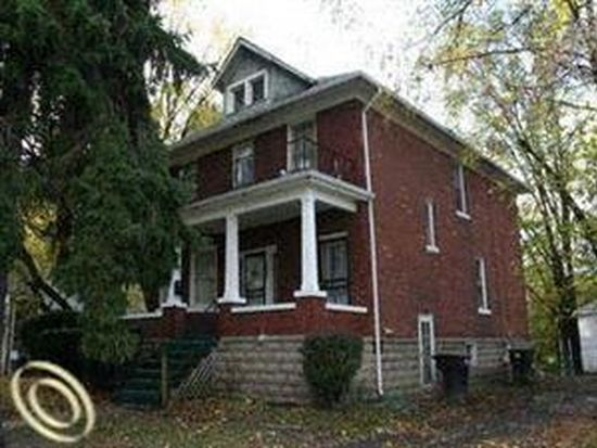 15445 Auburn St, Detroit, MI 48223