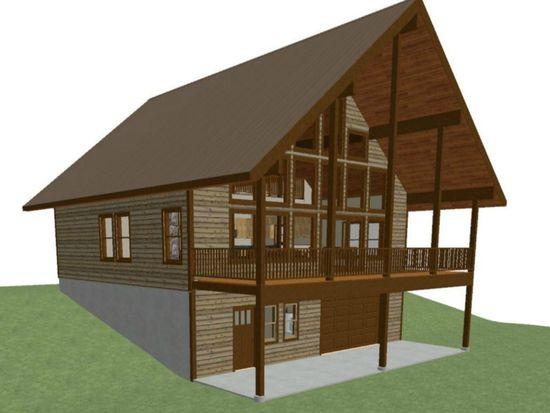 81 Mountain Home Ln, Easton, WA 98925