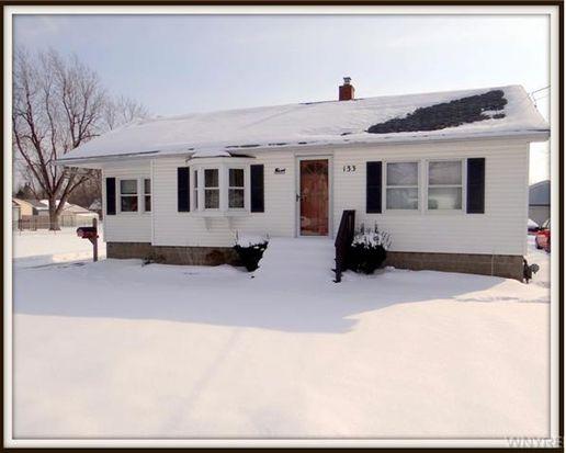 133 Hemenway Rd, Cheektowaga, NY 14225