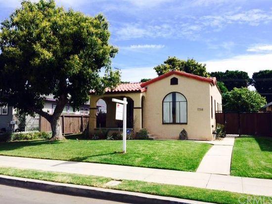 7722 Friends Ave, Whittier, CA 90602