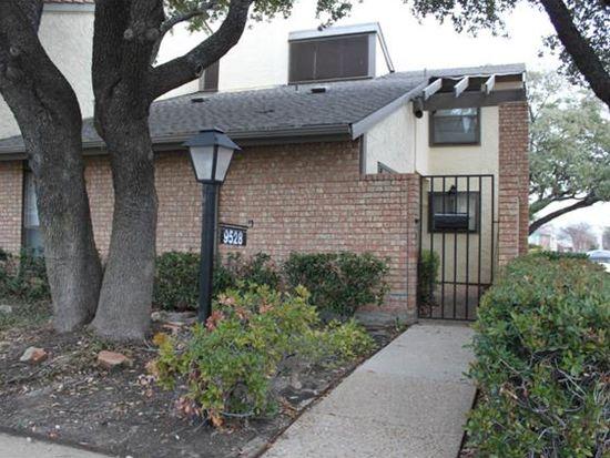 9528 Chimney Corner Ln, Dallas, TX 75243