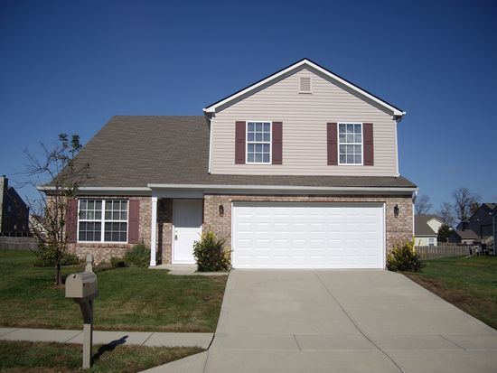 6558 Glory Maple Ln, Indianapolis, IN 46221