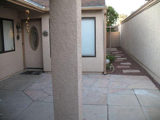 2386 W Palo Dulce Dr, Tucson, AZ 85745