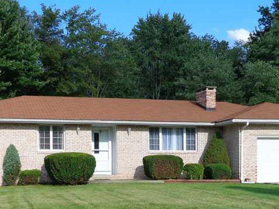 575 Koonce Rd, Hermitage, PA 16148