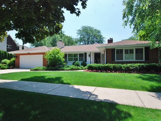 803 S Clay St, Hinsdale, IL 60521