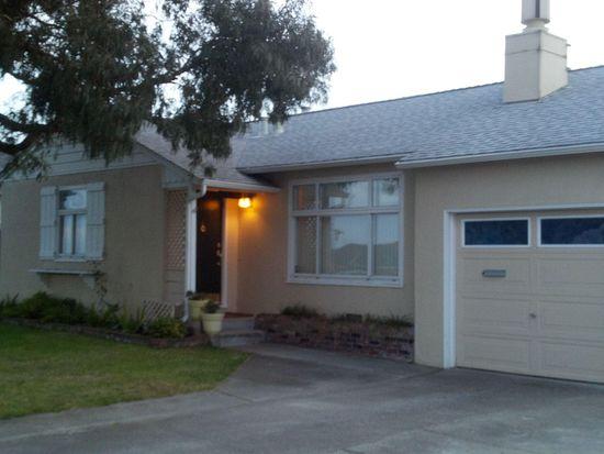 771 Olive Ct, San Bruno, CA 94066