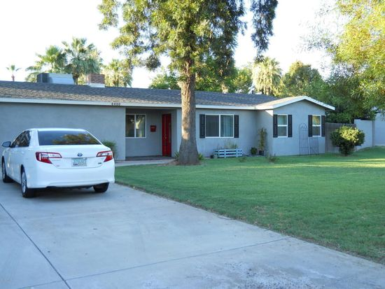 4420 E Earll Dr, Phoenix, AZ 85018