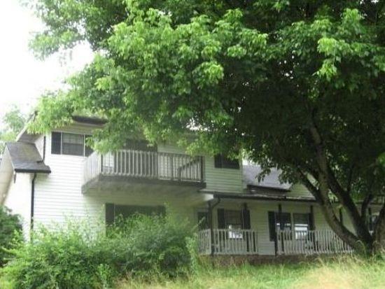 3045 Birds Creek Rd, Sevierville, TN 37876