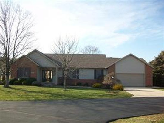 116 Orchard Grove Dr, Clyde, OH 43410