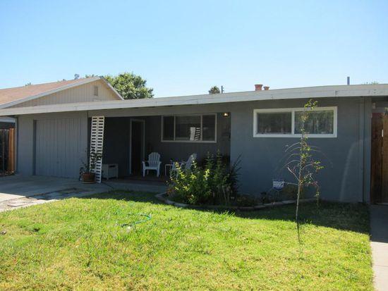 814 Fourness Dr, West Sacramento, CA 95605
