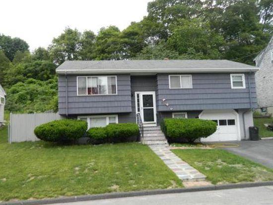 128 Edgemere Rd, Lynn, MA 01904