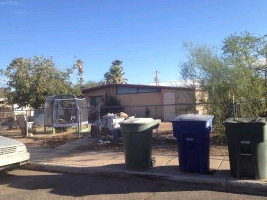 710 N Silverbell Rd, Tucson, AZ 85745