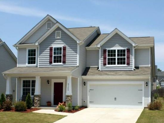 5145 Busted Rock Trl, Raleigh, NC 27610