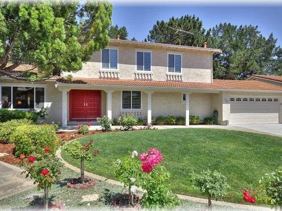 1266 Brookings Ln, Sunnyvale, CA 94087