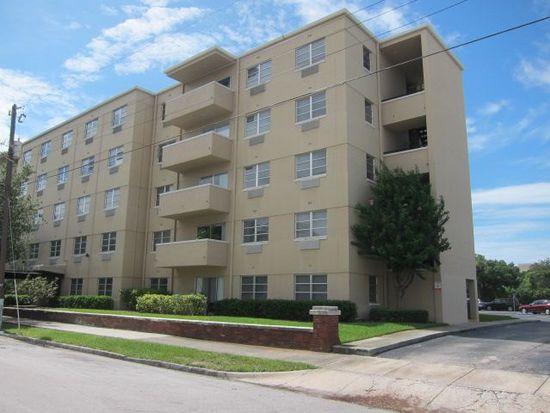 406 W Azeele St APT 105, Tampa, FL 33606