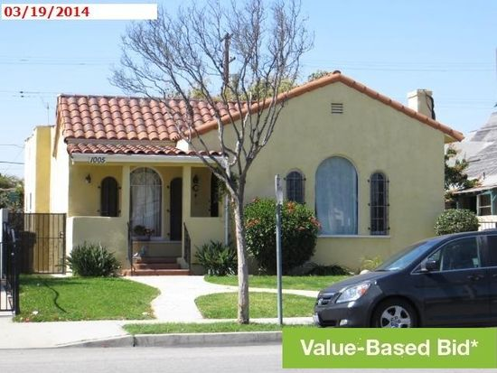 1005 S Woods Ave, Los Angeles, CA 90022