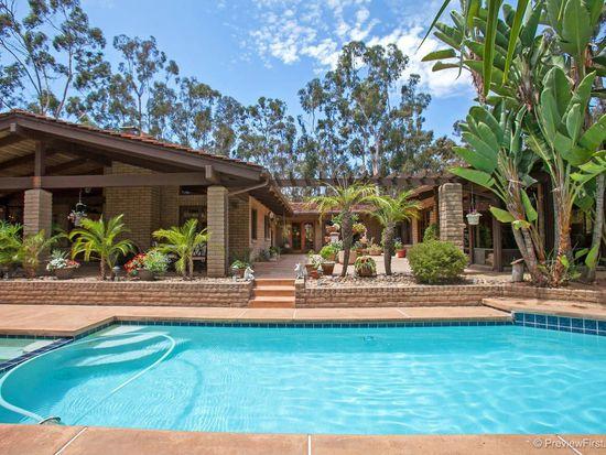 15140 Las Planideras, Rancho Santa Fe, CA 92067