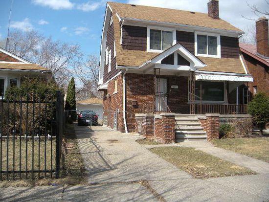 12541 Rosemary St, Detroit, MI 48213