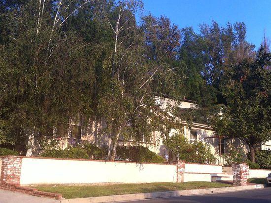 4144 Saugus Ave, Sherman Oaks, CA 91403