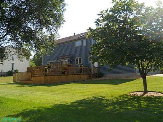 262 Olde Mound Ln, Pickerington, OH 43147