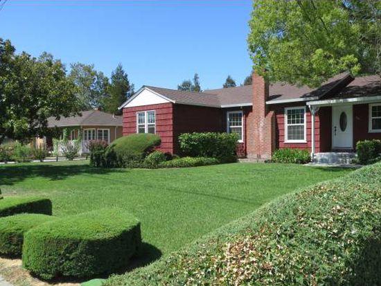 1111 El Curtola Blvd, Walnut Creek, CA 94595