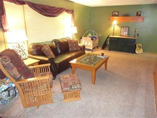 3560 S Sunnyfield Dr, Copley, OH 44321