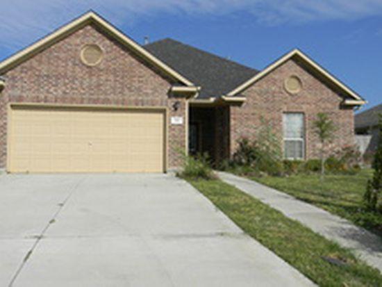 535 Drummond St, Port Arthur, TX 77640