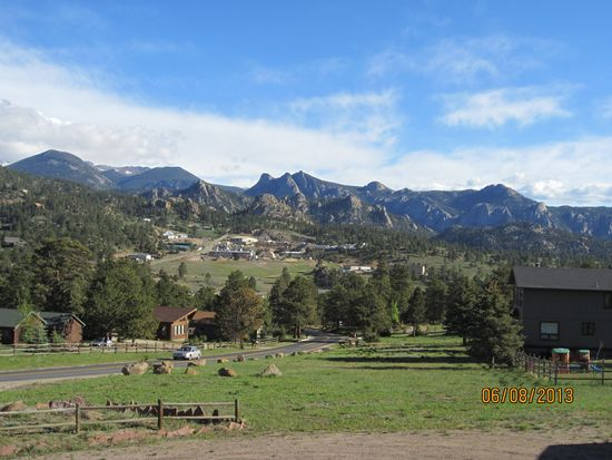 850 Riverside Dr, Estes Park, CO 80517