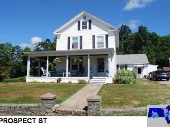 4 Prospect St, Brookfield, MA 01506