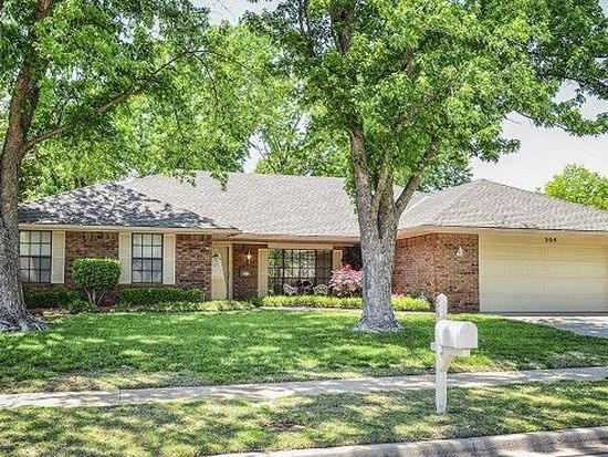 504 Willow Branch Rd, Norman, OK 73072