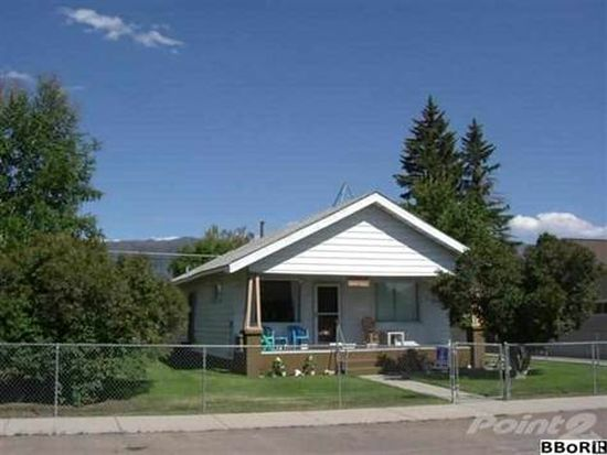1806 Whitman Ave, Butte, MT 59701