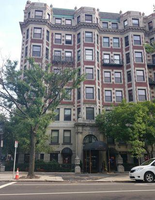 466 Commonwealth Ave UNIT 107, Boston, MA 02215