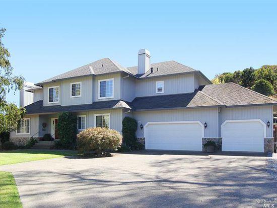 711 Atherton Ave, Novato, CA 94945