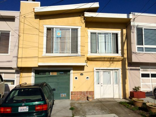 2250 42nd Ave, San Francisco, CA 94116