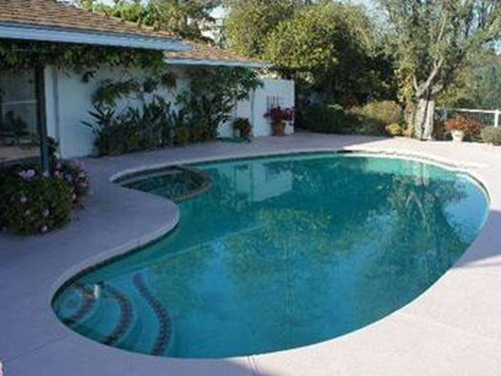 2332 Kimridge Rd, Beverly Hills, CA 90210