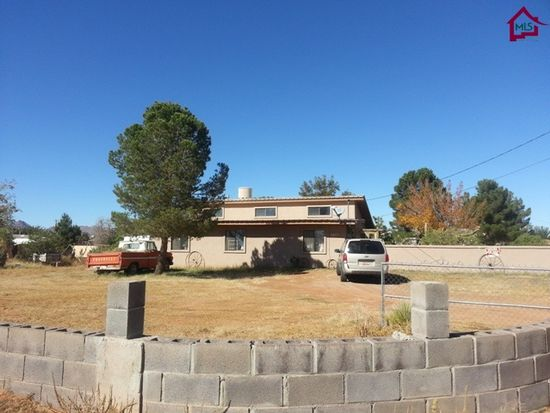 5341 Melody Ln, Las Cruces, NM 88012