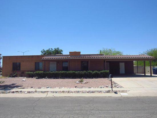 7470 E 38th St, Tucson, AZ 85730