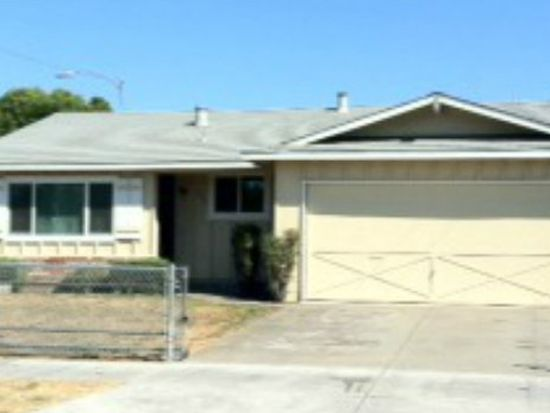 1676 Waverly Ave, San Jose, CA 95122