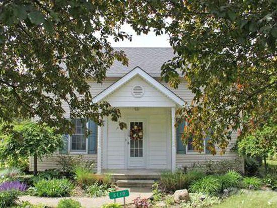 6110 Bogart Rd W, Castalia, OH 44824