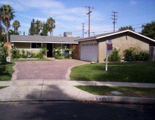 8857 Penfield Ave, Northridge, CA 91324