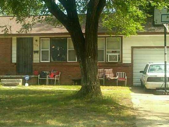130 W 50th St N, Tulsa, OK 74126