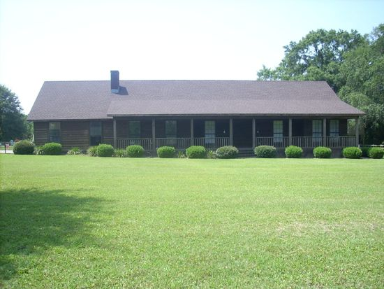 3898 Cool Springs Rd, Norman Park, GA 31771