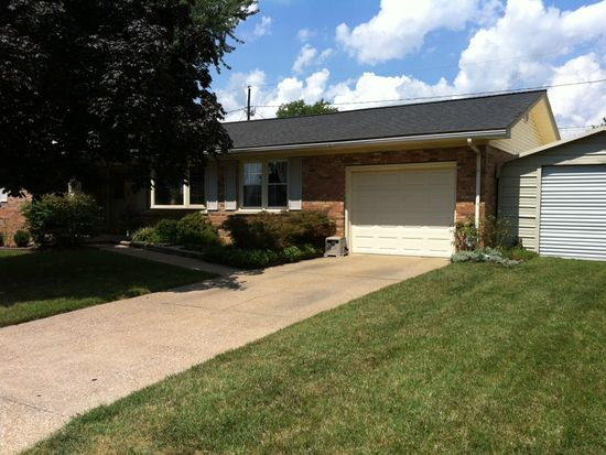 421 Lawrence Dr, Mount Vernon, IN 47620