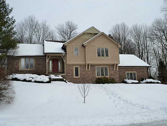 8915 Rohan Ct, Indianapolis, IN 46278